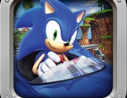 Sonic & Sega All-Stars Racing вышла на Android