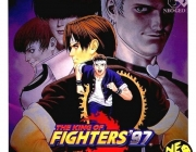 The King of Fighters '97 вышел на iOS и Android