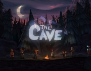 Игра «The Cave» от создателя «The Secret of Monkey Island»