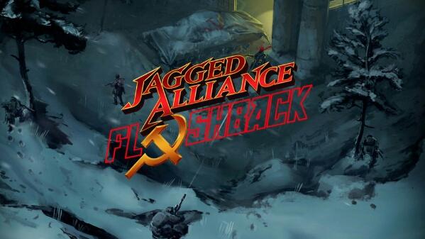 Jagged Aliance: Flashback